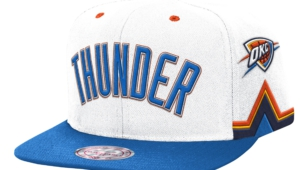 Oklahoma City Thunder Hd