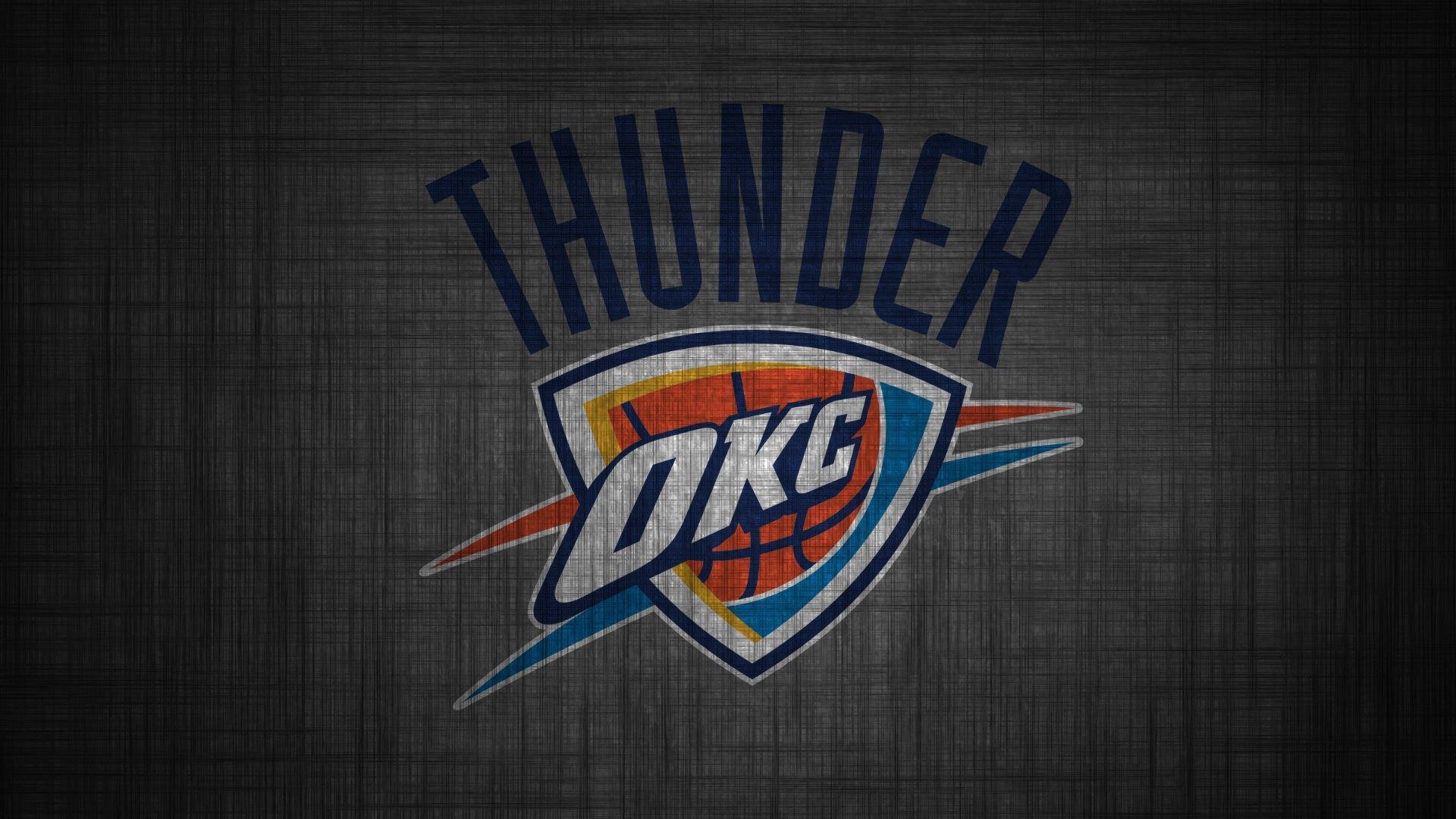 Oklahoma City Thunder Hd Desktop