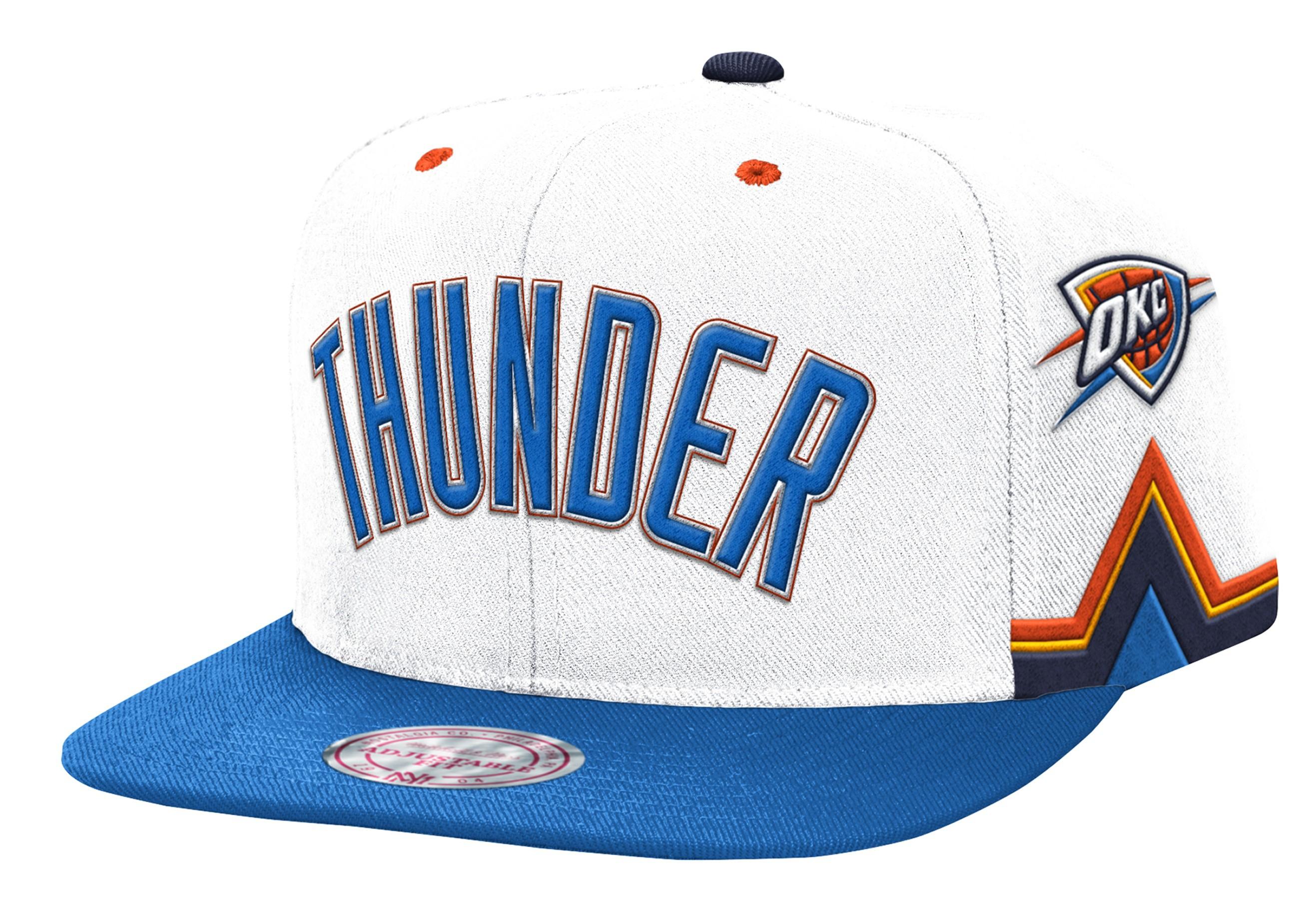 Oklahoma City Thunder Hd