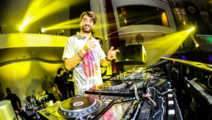 Oliver Heldens Hd Wallpaper