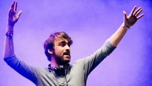 Oliver Heldens High Definition Wallpapers