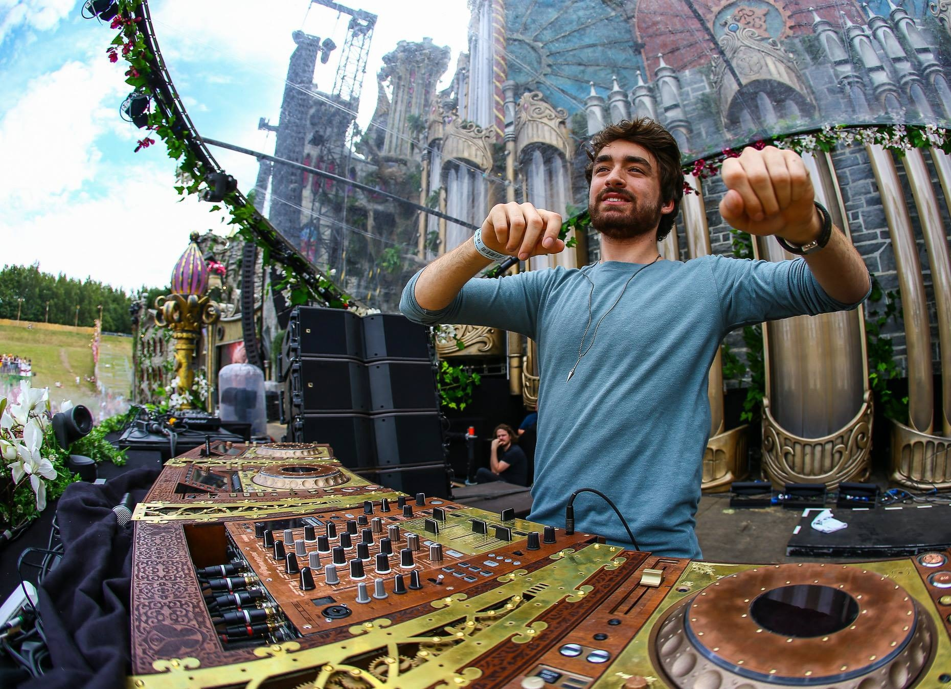 Oliver Heldens Wallpapers Hd