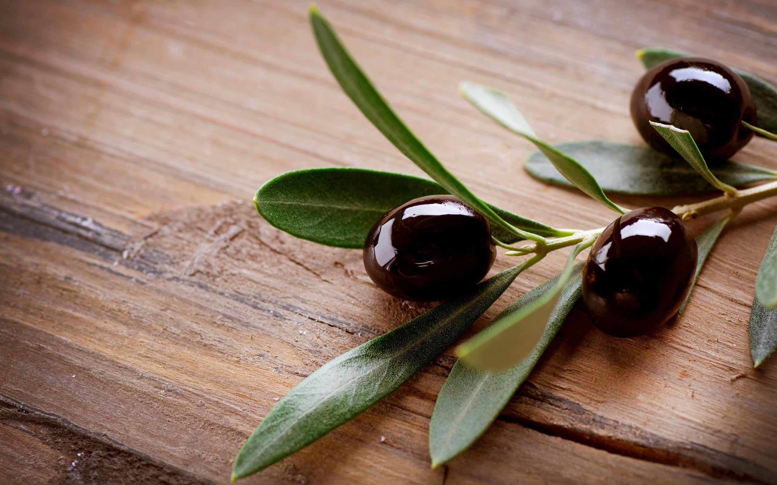 Olives Desktop