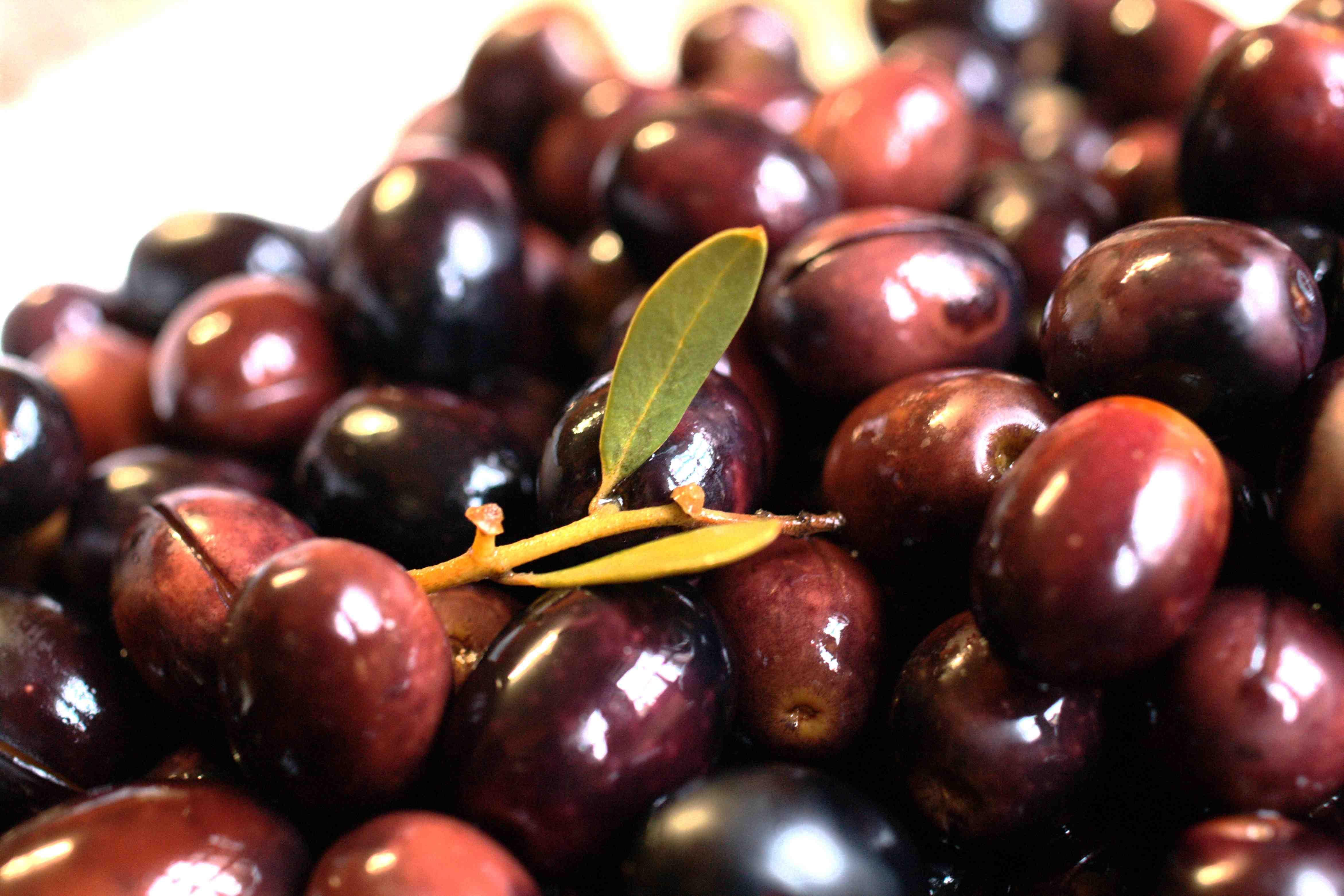 Olives Hd Background