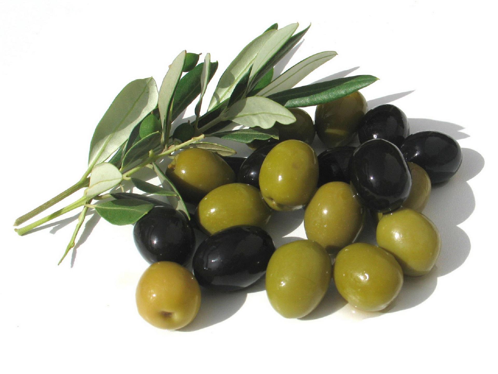 Olives For Desktop