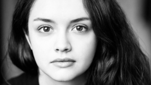 Olivia Cooke Widescreen