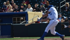 Omaha Storm Chasers Photos