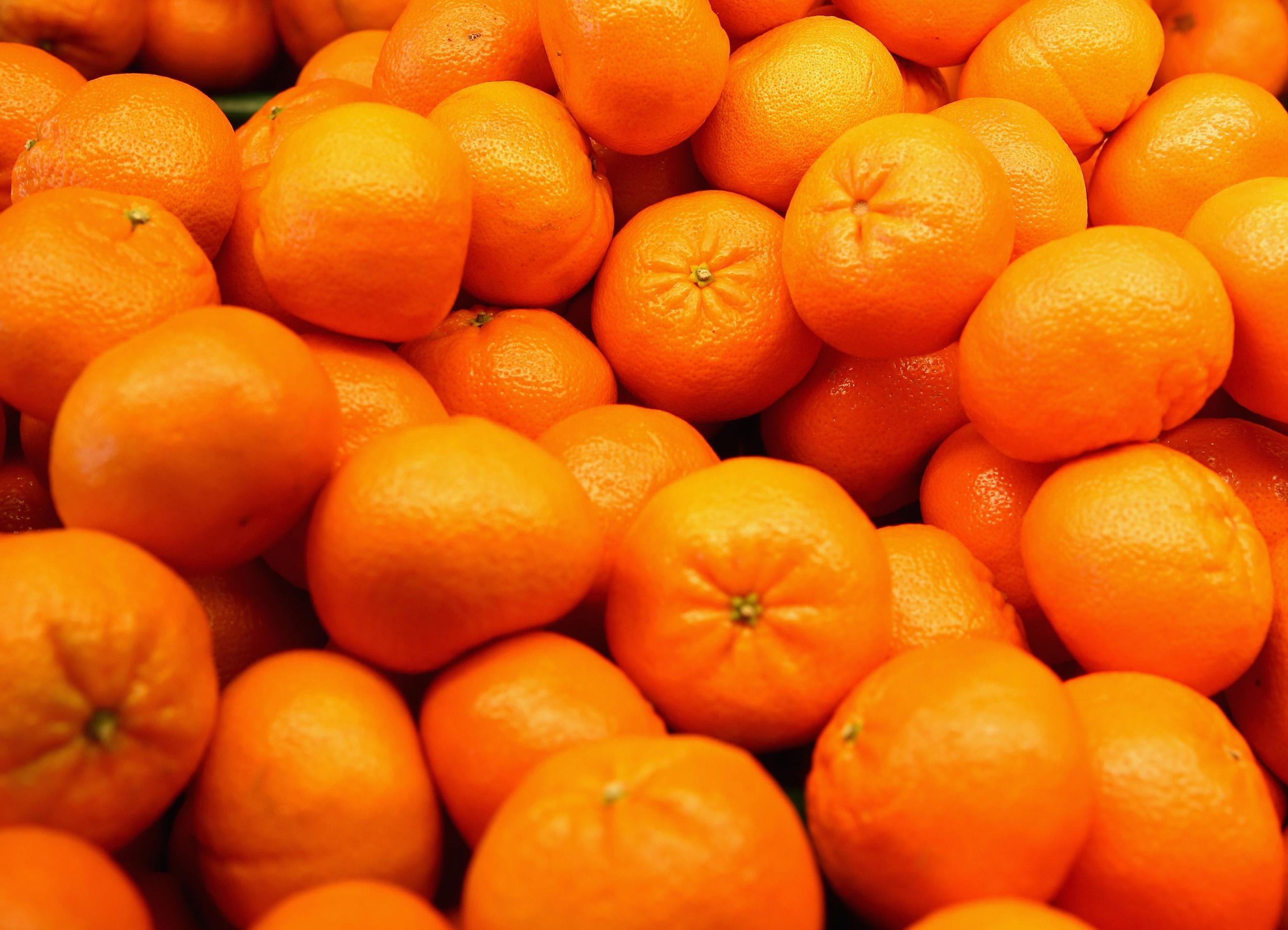 Orange Images