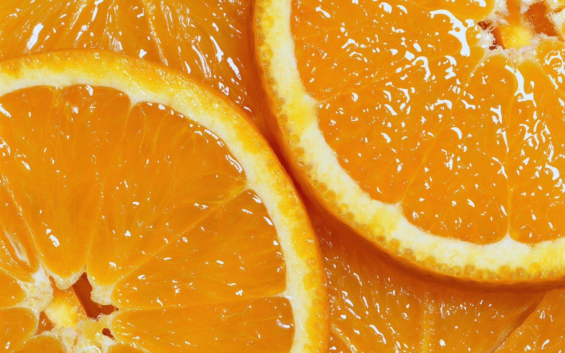 Orange Widescreen