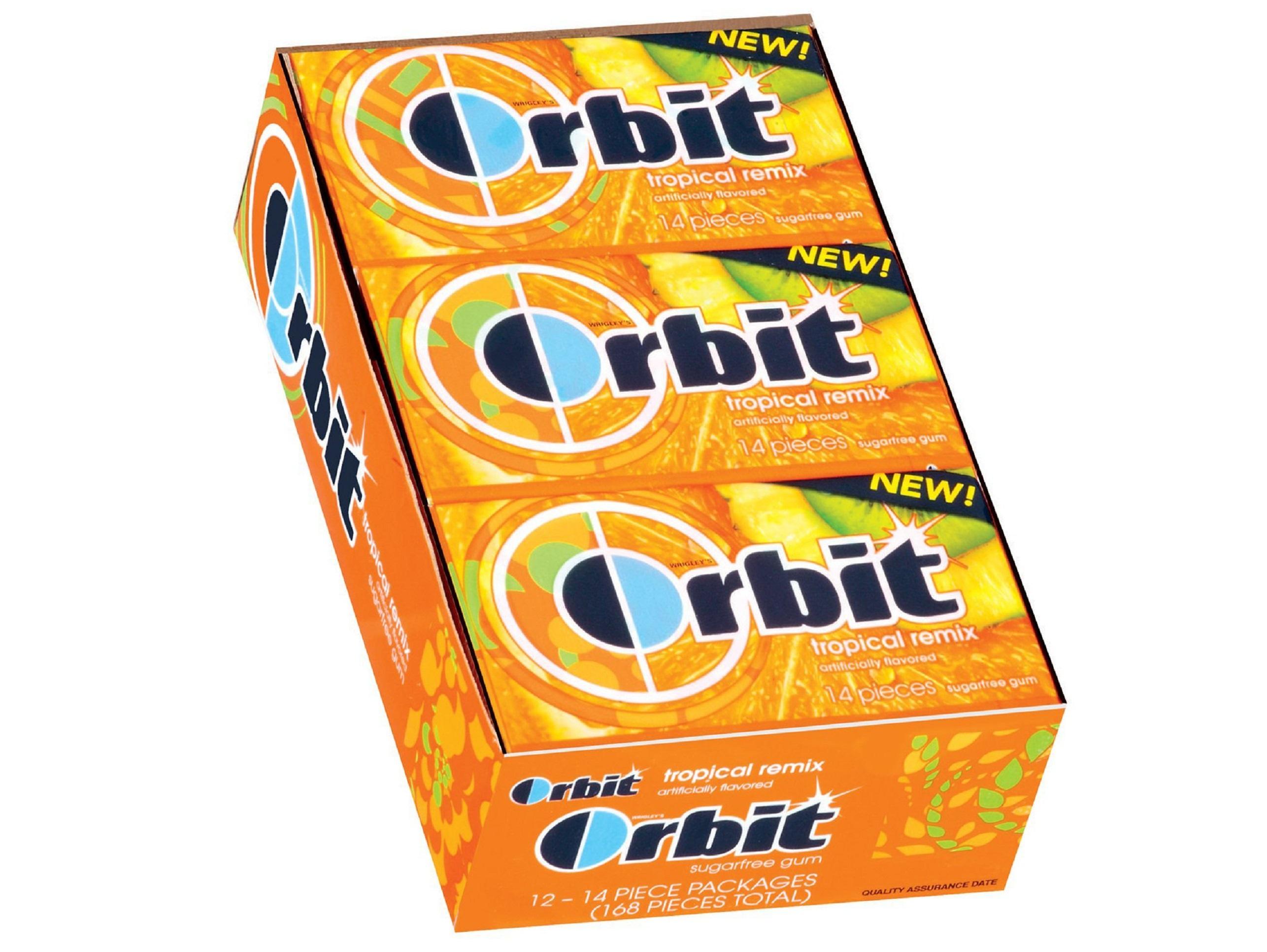 Orbit Images