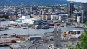 Oslo Desktop