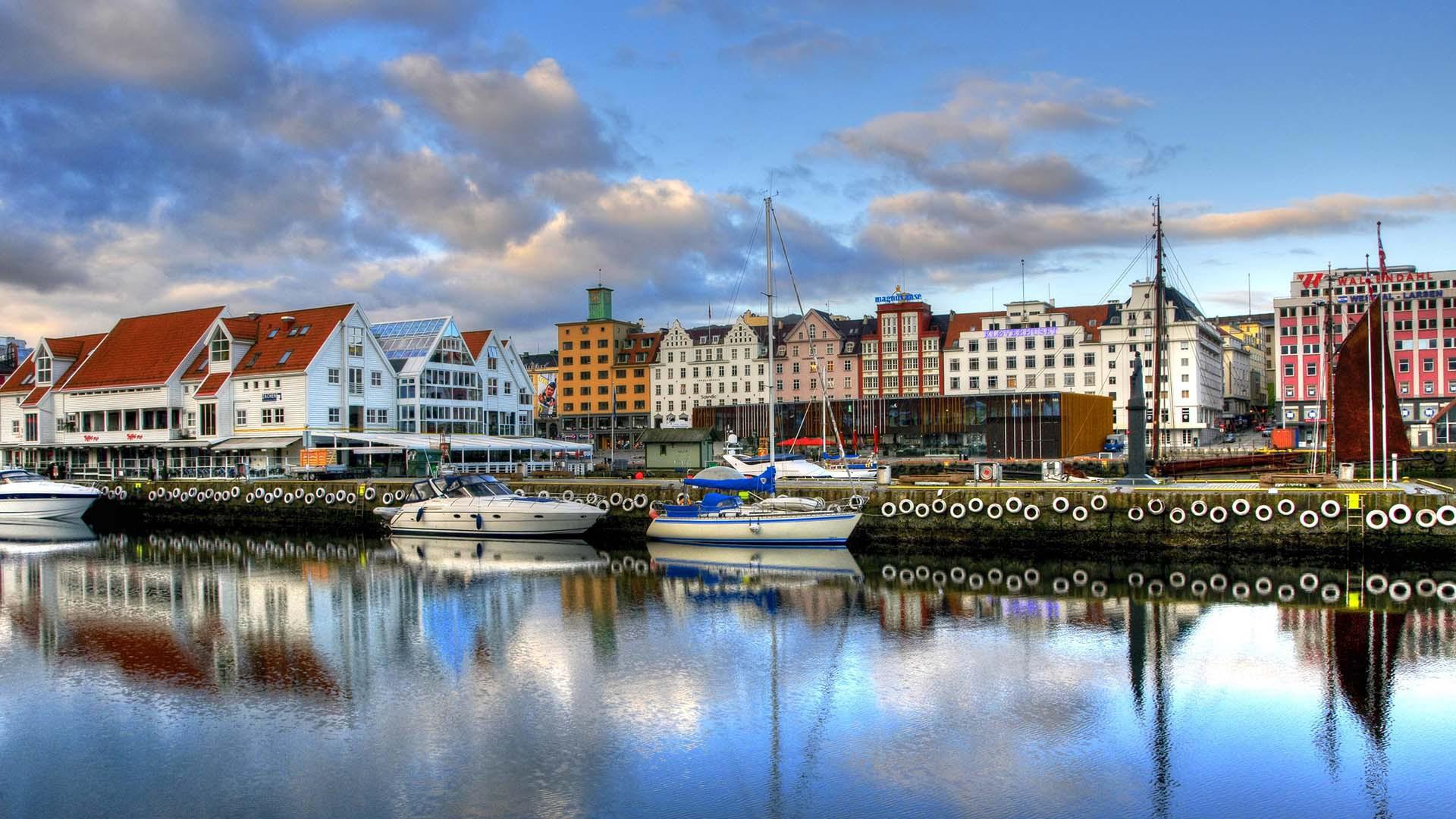Oslo For Desktop