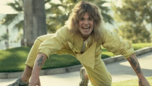 Ozzy Osbourne 4k