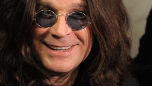 Ozzy Osbourne Desktop