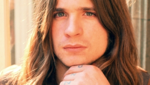 Ozzy Osbourne Widescreen