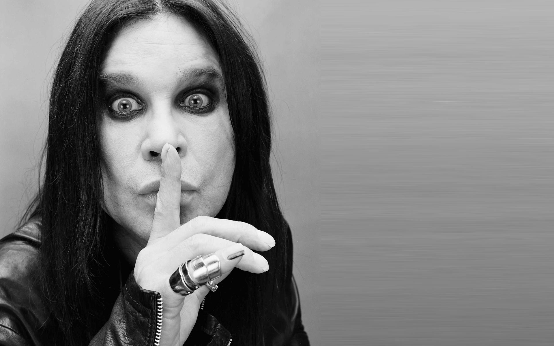 Ozzy Osbourne Full Hd