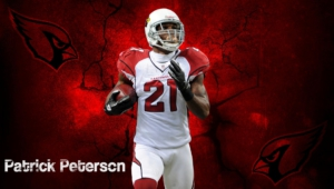 Patrick Peterson Computer Wallpaper