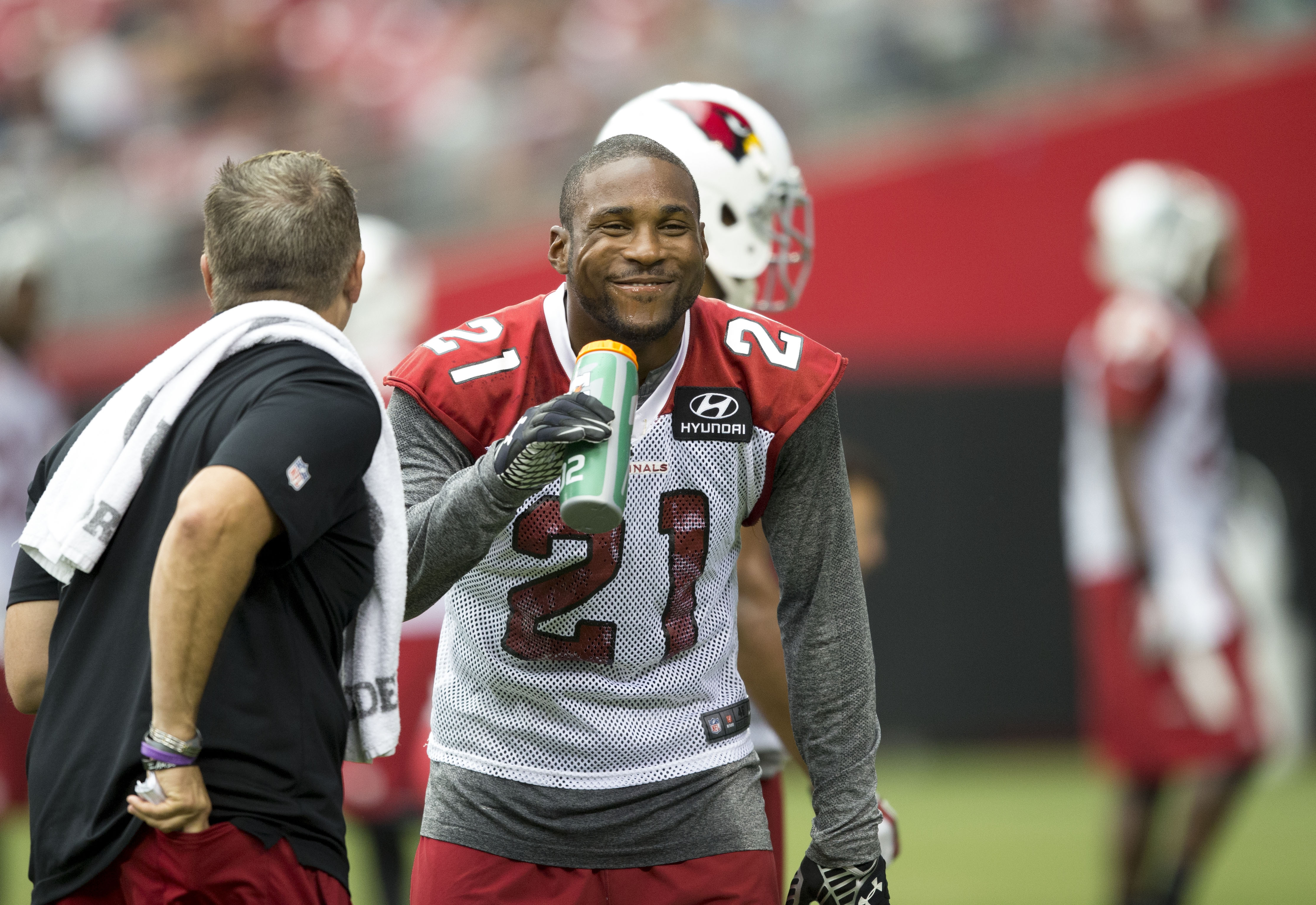 Patrick Peterson High Quality Wallpapers