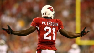 Patrick Peterson Wallpapers Hd