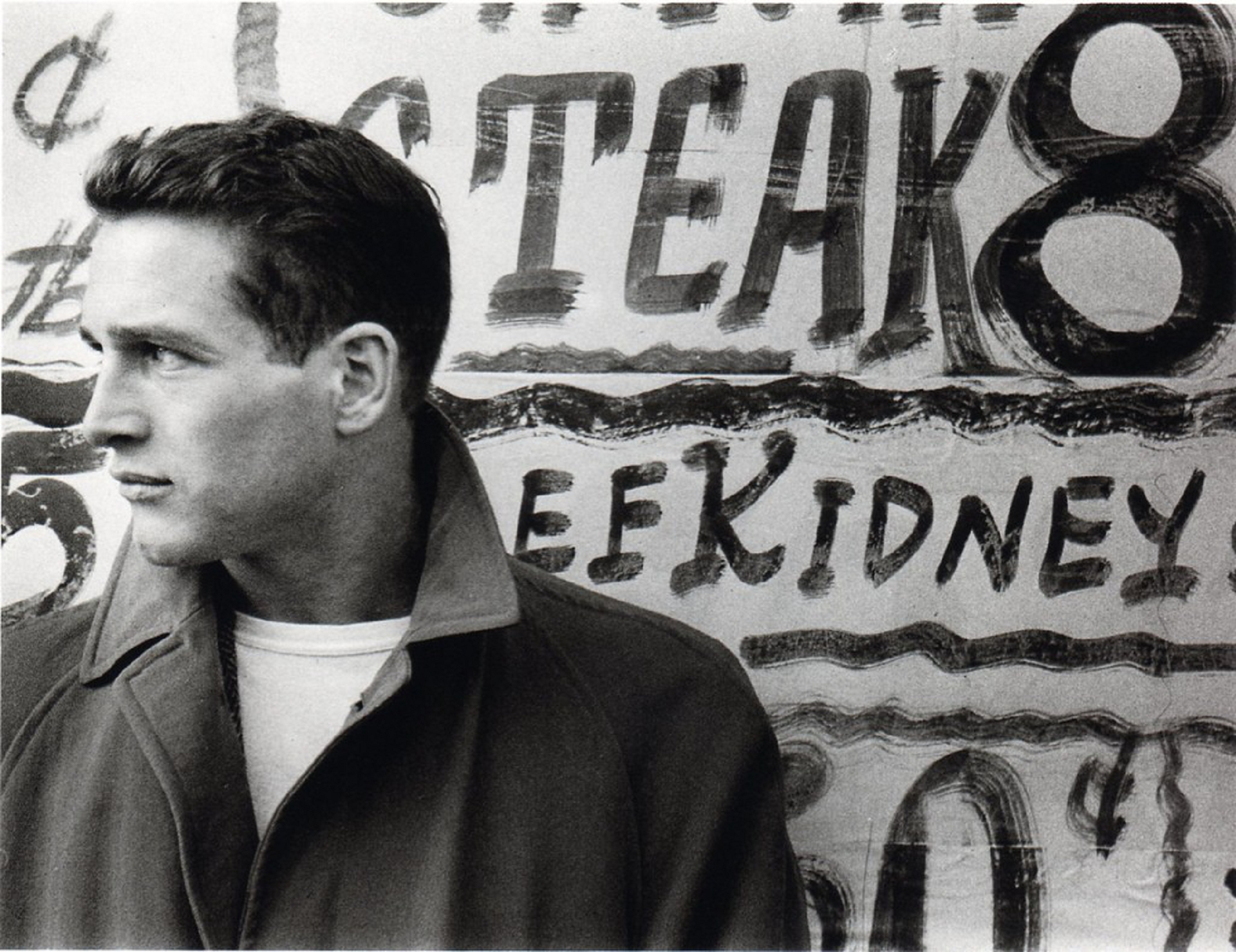 Paul Newman Computer Wallpaper