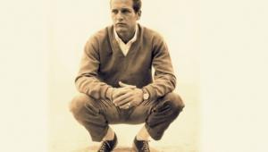 Paul Newman Hd Desktop