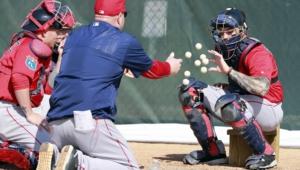 Pawtucket Red Sox 4k