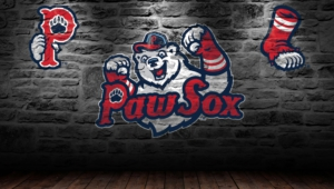 Pawtucket Red Sox Desktop