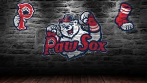 Pawtucket Red Sox Desktop