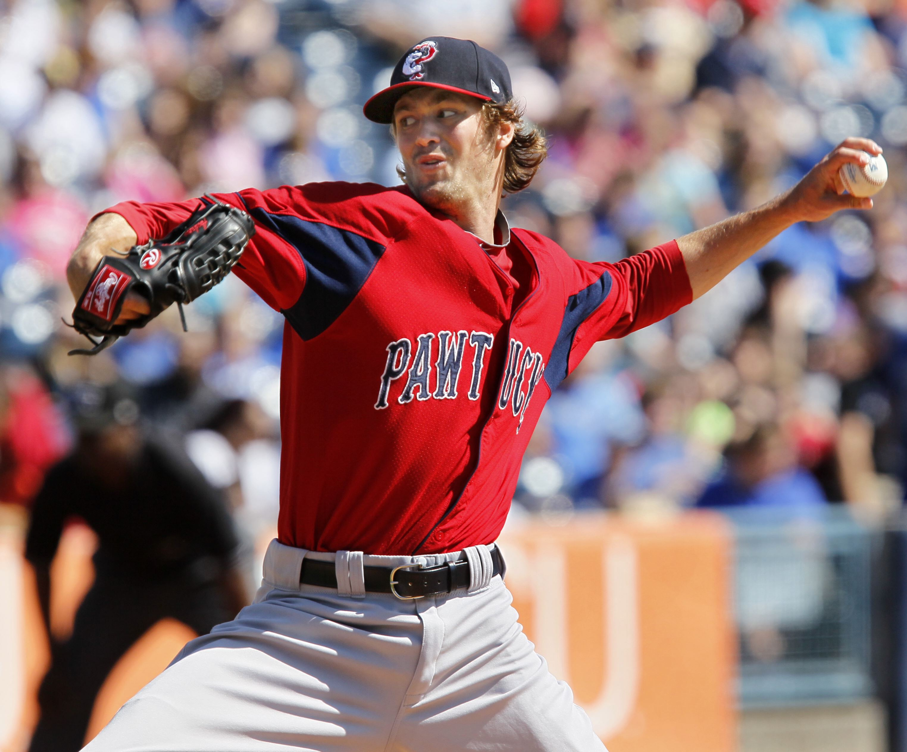 Pawtucket Red Sox Images