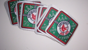 Pawtucket Red Sox Wallpaper
