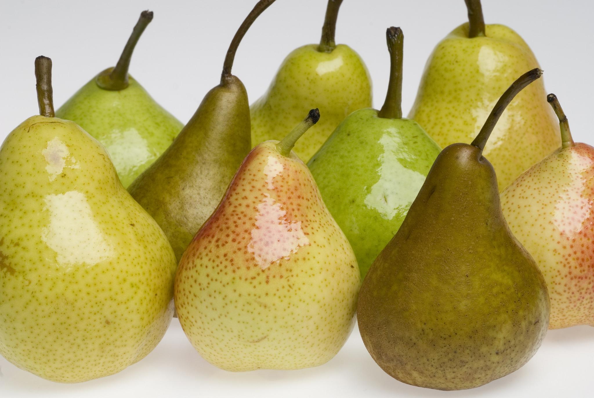 Pear Hd Desktop
