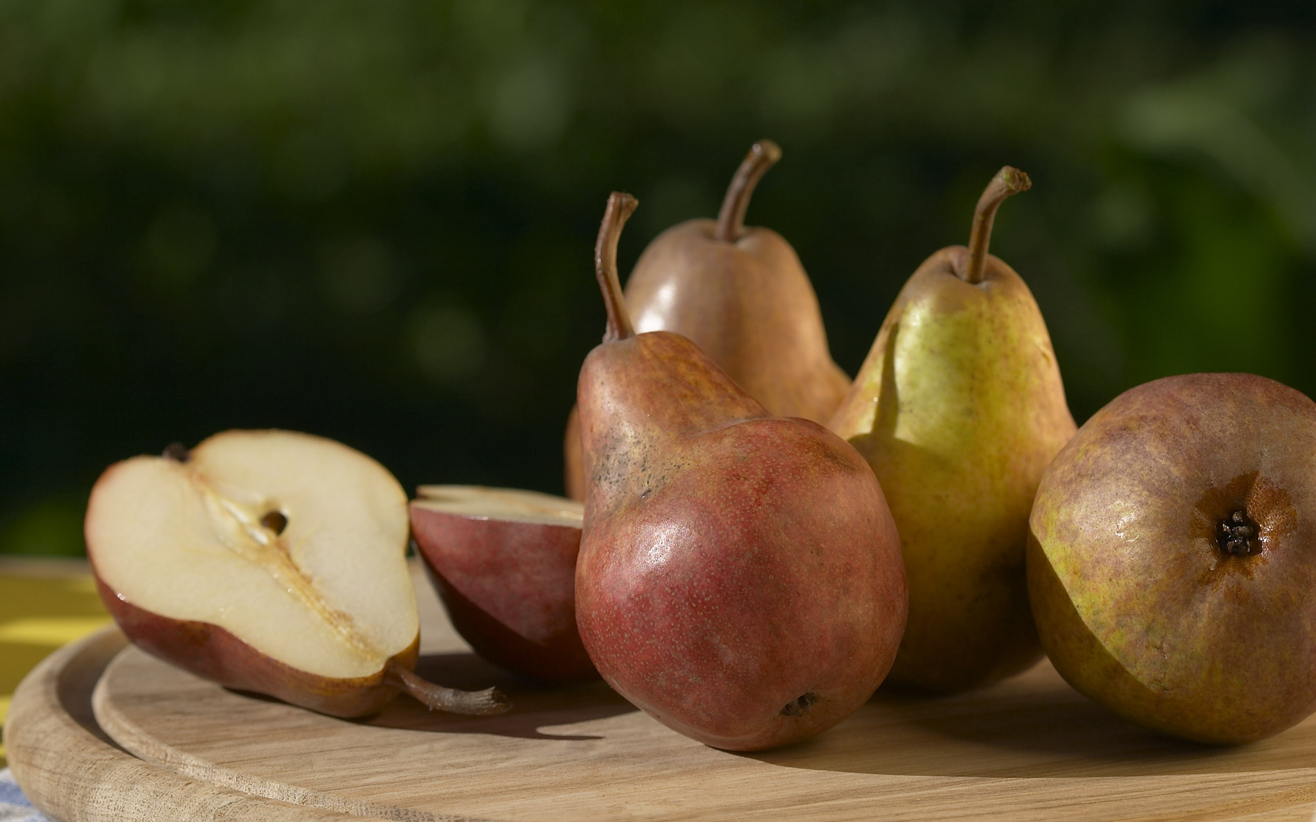 Pear Wallpapers Hd