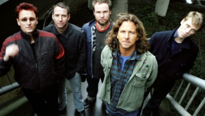 Pearl Jam Hd