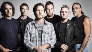 Pearl Jam Hd Desktop