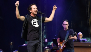 Pearl Jam Hd Wallpaper