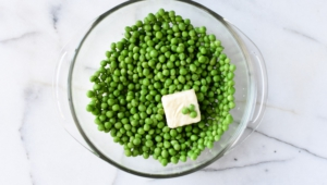 Peas Photos
