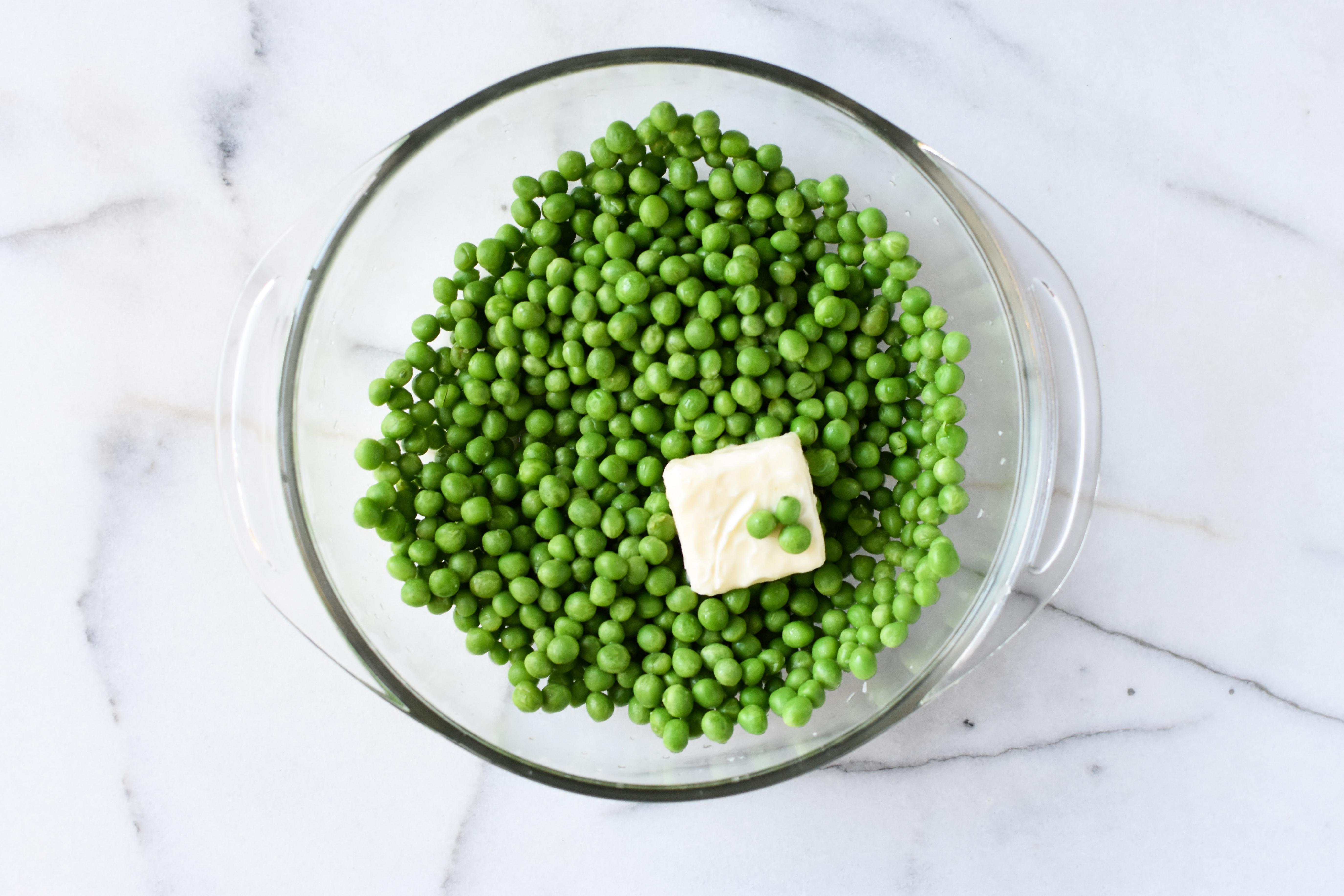 Peas Photos