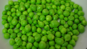 Peas Widescreen