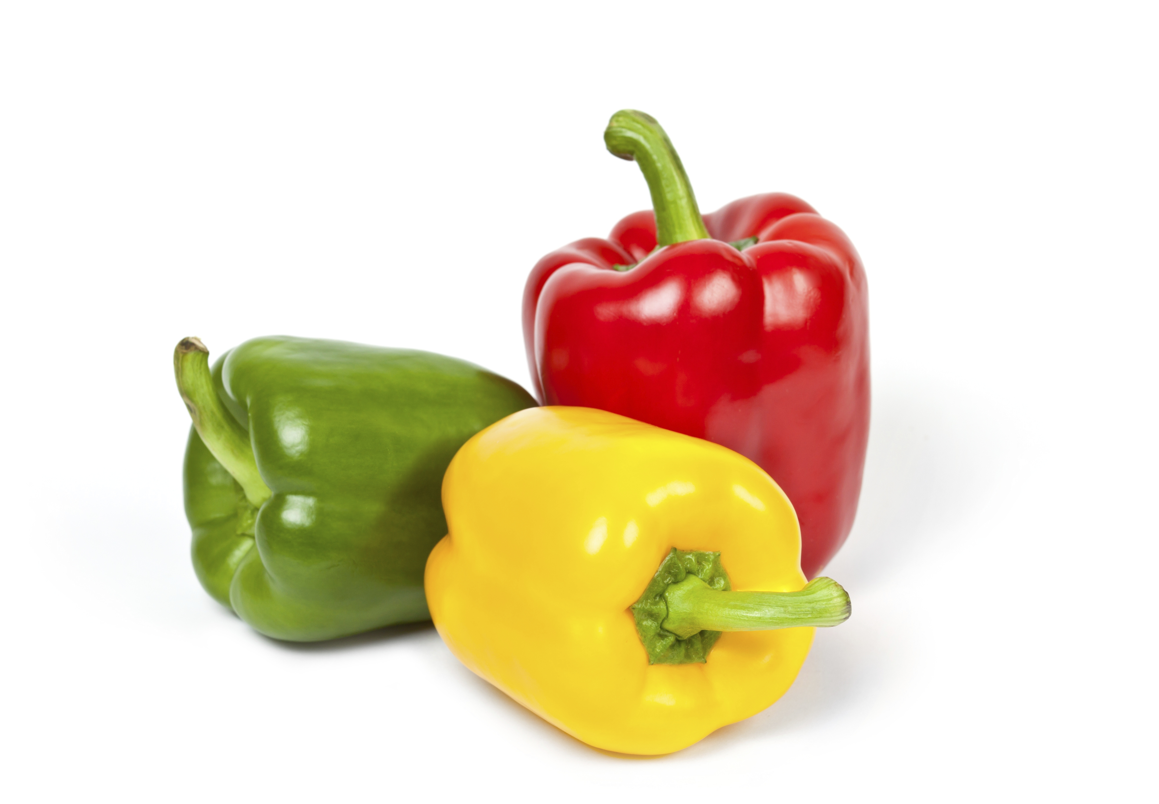 Peppers High Definition