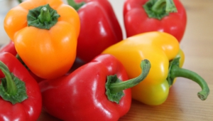 Peppers For Desktop