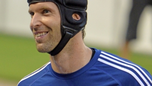 Petr Cech Hd Background