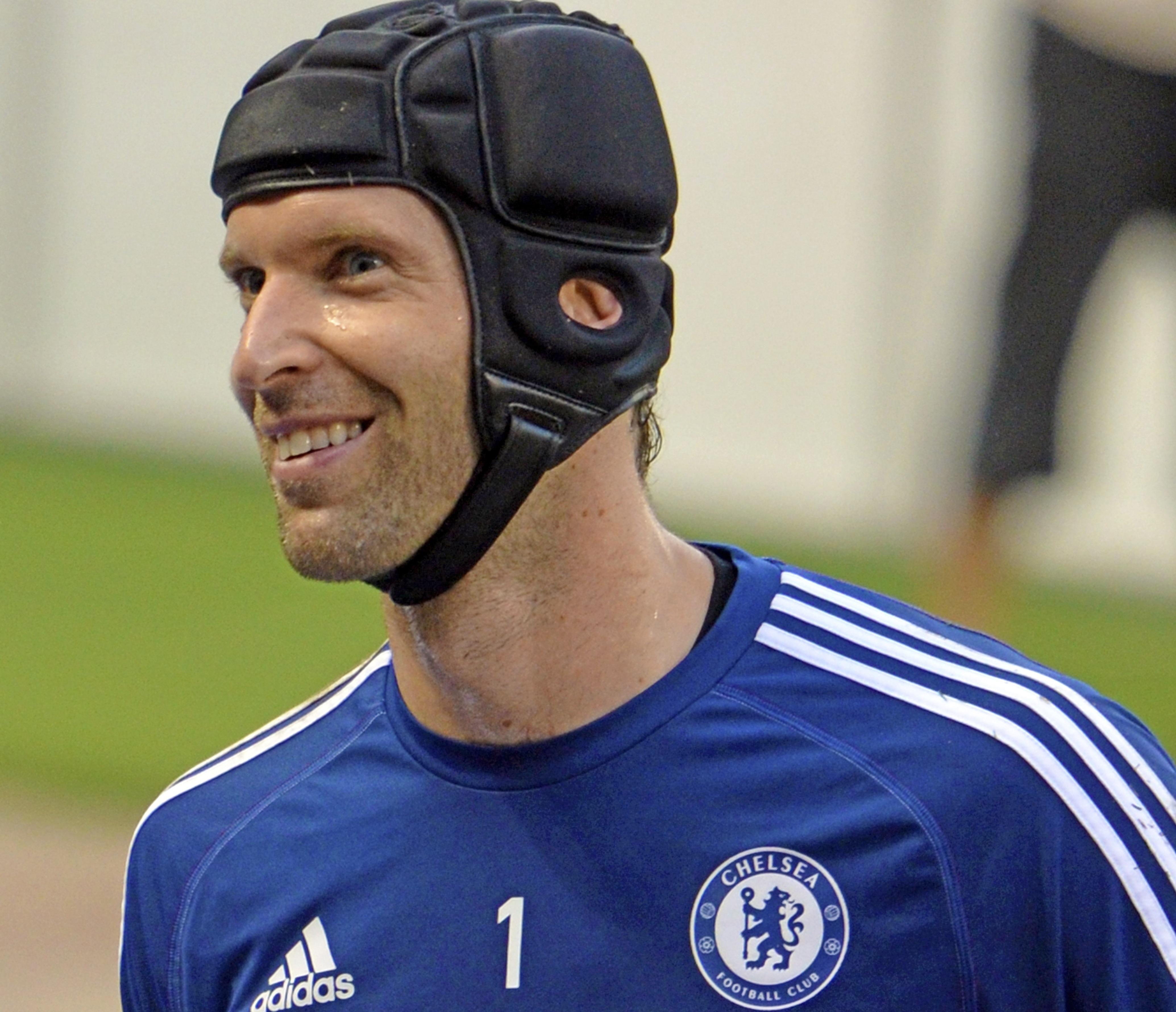 Petr Cech Hd Background