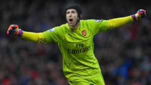 Petr Cech Hd Wallpaper