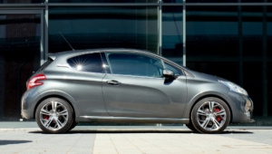 Peugeot 208 Gti High Quality Wallpapers