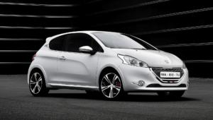 Peugeot 208 Gti Widescreen
