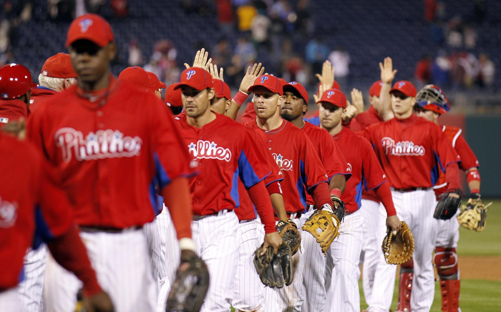 Philadelphia Phillies Widescreen