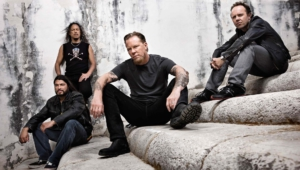 Photos Of Metallica