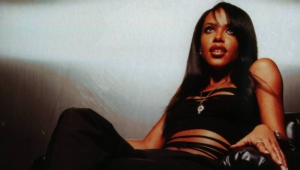 Pictures Of Aaliyah