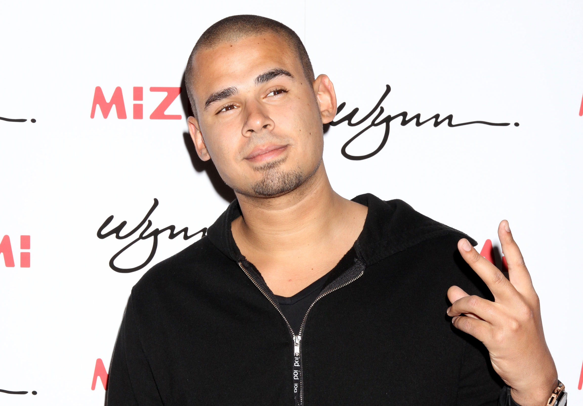 Pictures Of Afrojack