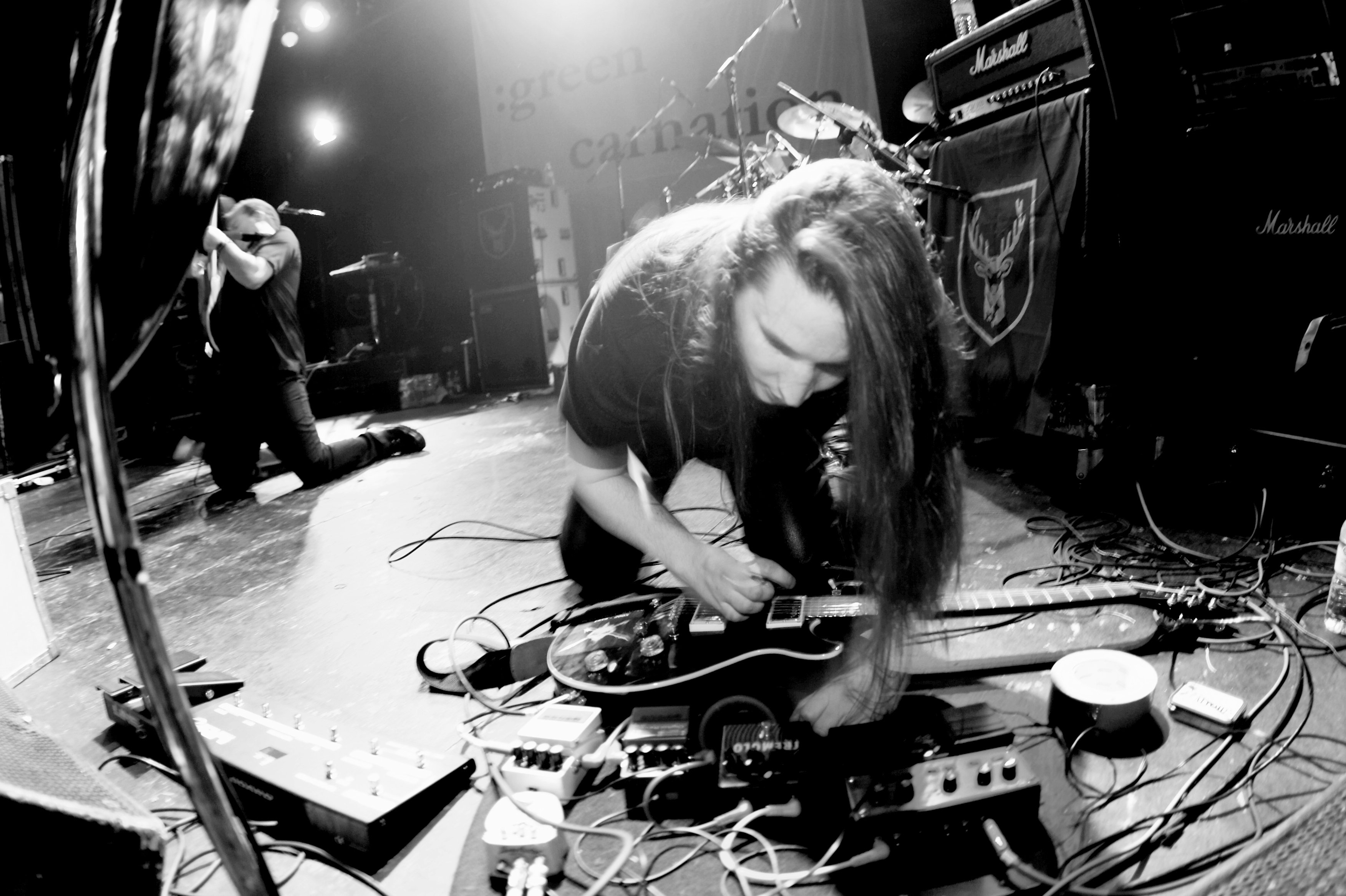 Pictures Of Agalloch